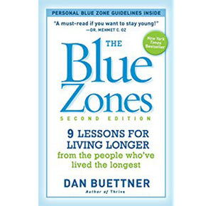 The Blue Zones (Second Edition)