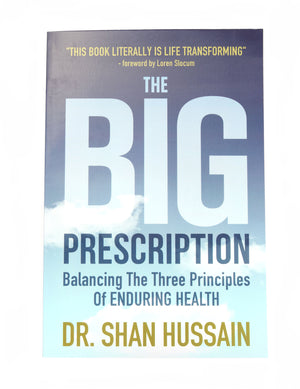 The Big Prescription