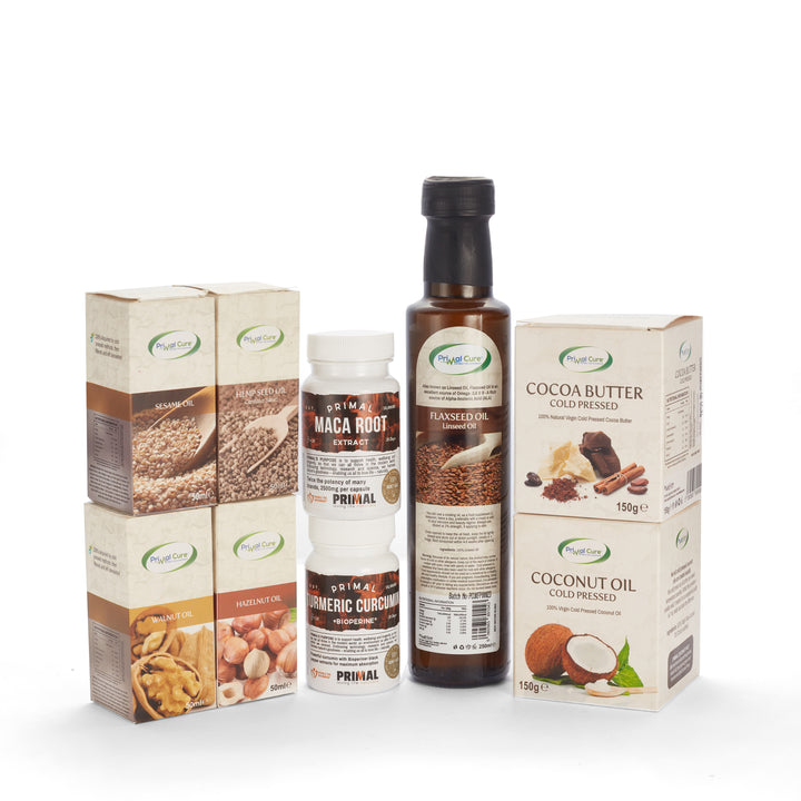 Primal Health Hamper: In The Kitchen