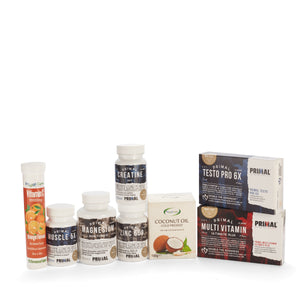 Primal Health Hamper: Strength & Power