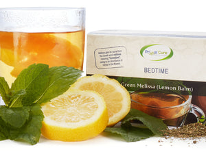 Bedtime Herbal Tea - Lemon Balm (20 Bags)