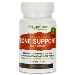 Bone Support Multivitamin Women's Health offer