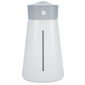 Cool Mist Aroma Bottle Humidifier