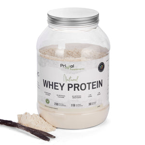 Natural Whey Protein Powder 1.1kg