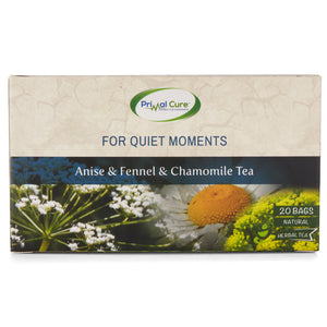Mixed Tea Bundle of 5