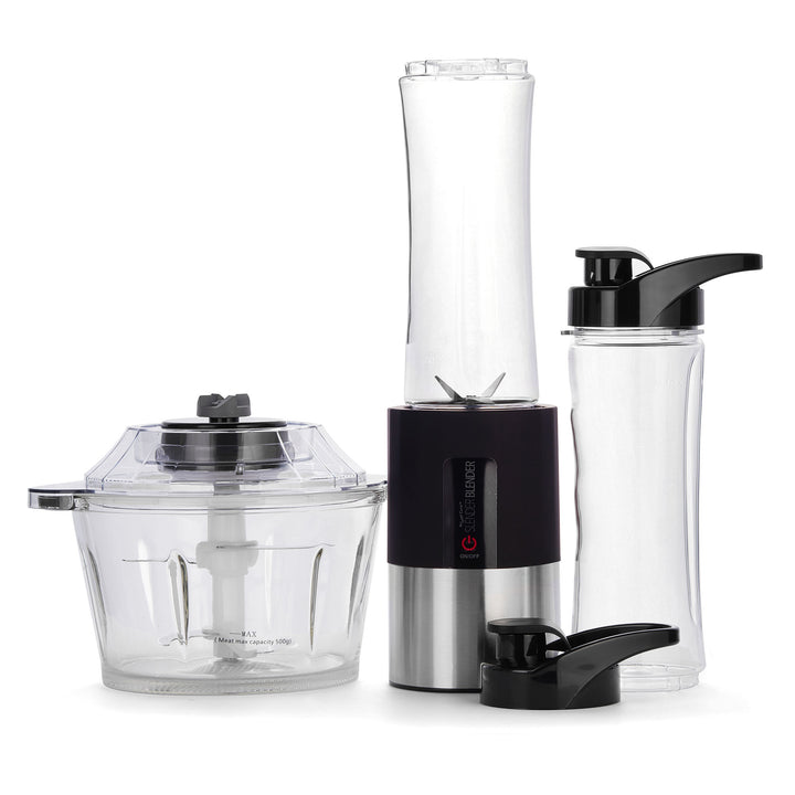 Slender Blender Pro and Pro Plus