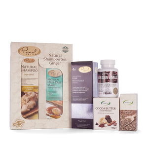 The Nourishing Hair Hamper