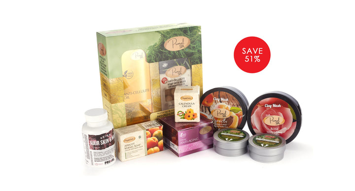 Primal Health Hamper Head-to-Toe Bundle Offer