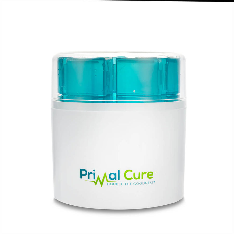 Primal Cure Pill Dispenser