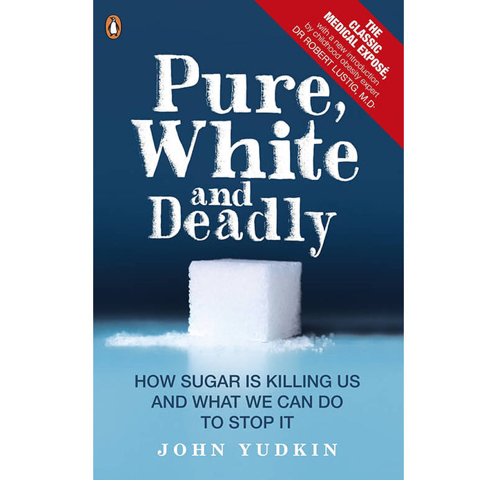 Pure White & Deadly