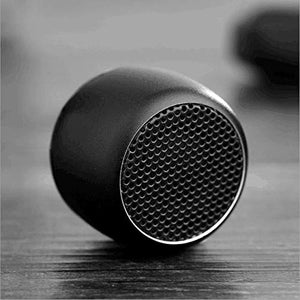 Mini Boost 2 Wireless Speakers for iPhone iPad Android Smartphone More (Black)