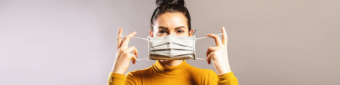 Face Masks vs. Respirators
