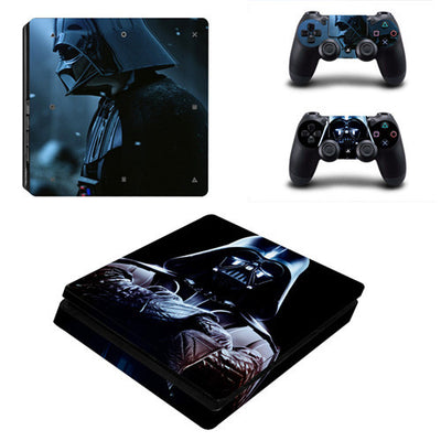 Star Wars PS4 Slim Skins (Multiple Styles Available)