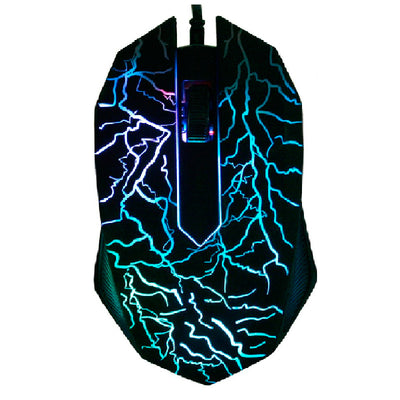 Electro Gaming Mouse
