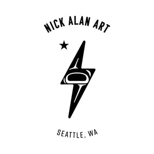 Nick Alan Art