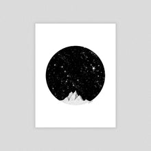 Load image into Gallery viewer, Big Dipper Art Print