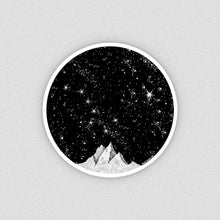 Load image into Gallery viewer, Big Dipper Vinyl Sticker