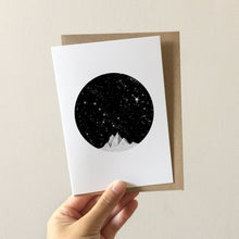 Load image into Gallery viewer, Big Dipper Greeting Card