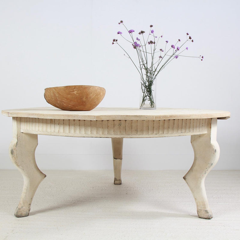 Exceptional Italian Circular Dining or Center Table