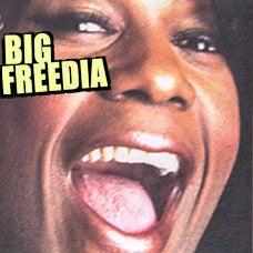 Big Freedia In Your Pocket® Talking Key Chain
