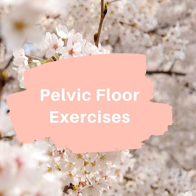 The Importance of Pelvic Floor Exercises for Menopausal Women