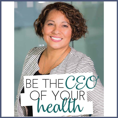 Be the CEO of your health
