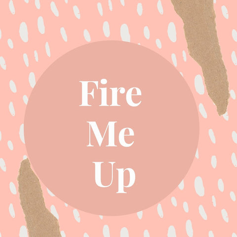 Article: Fire Me Up- Marian Hearne Nutrition