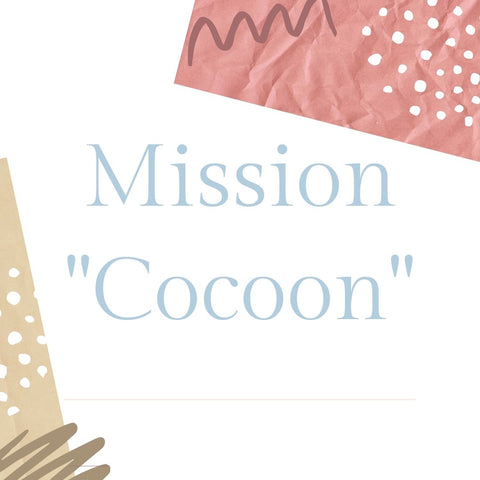 Nutritional & Lifestyle Cocoon Tips