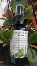 Load image into Gallery viewer, Kawakawa, Kumarahou with Manuka Facial Serum