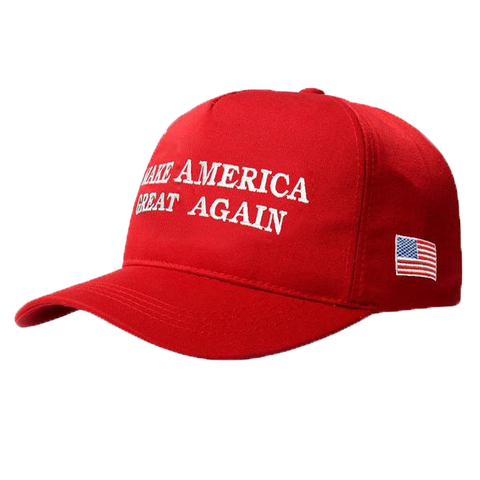 Official Maga Hat Red