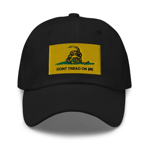 Image of Don't Tread On Me Hat