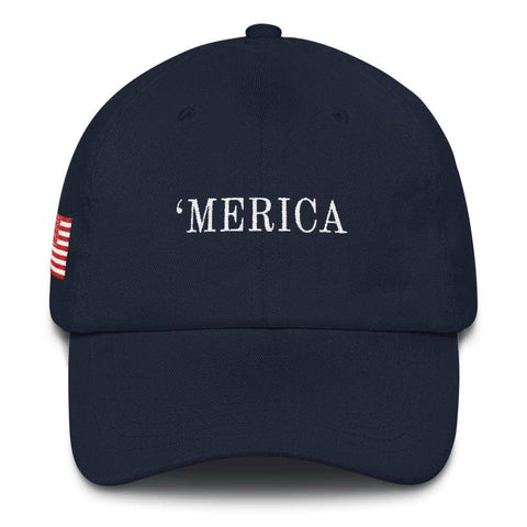 Image of 'Merica Hat-Trump Rack
