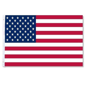 Original American Flag - Double Sided-Trump Rack