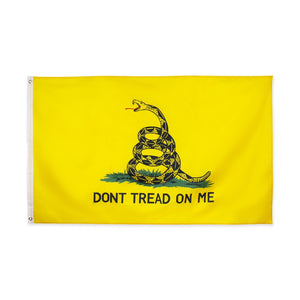 Original Gadsden Flag - Dont Tread On Me