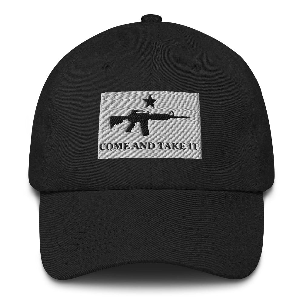 Come And Take It (AR) Cotton Cap