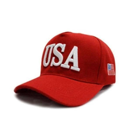 Image of USA '45' Hat-Trump Rack