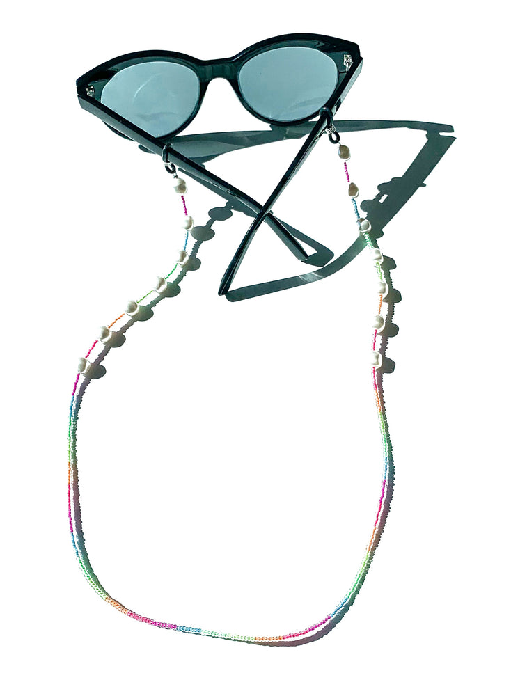 The Jessie Sunglass Chain