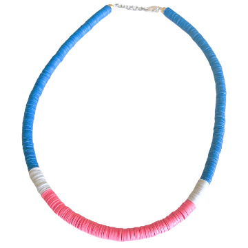 The Davi Necklace