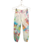 The Perfect Tie Dye Sweats