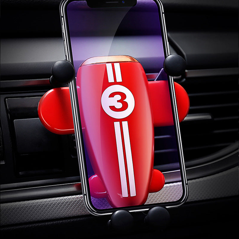 Air Vent Smartphone Mount Car Holder