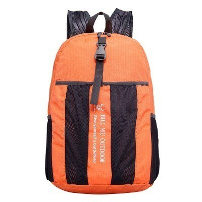 Outdoor Sport Backpack 20L Ultralight Travel Rucksack Backpack Foldable Men Women Climbing Hiking Cycling Gym Travel Sport Bags