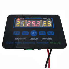 Multi-functional Temperature Controller Thermostat Switch