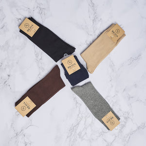 Formal Socks Pack of 4