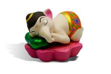 Ganesha Sweet Dreams