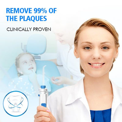 Household Oral Irrigator