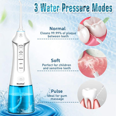 Dental Oral Irrigator