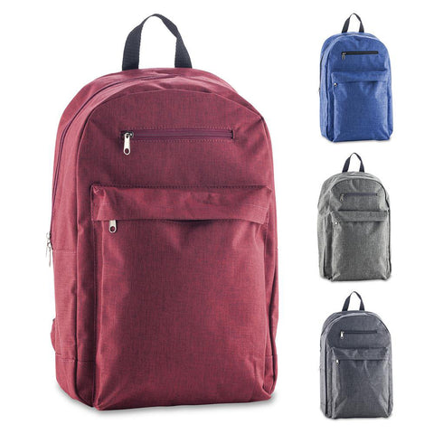 Morral Backpack Clemence