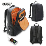 Morral Backpack Modern Swisspeak