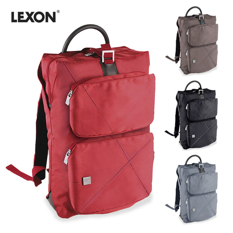 Morral Backpack Urban Lexon