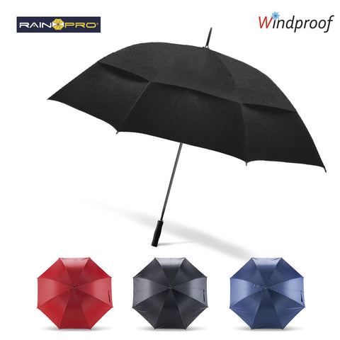 Paraguas Golf Windproof 30""